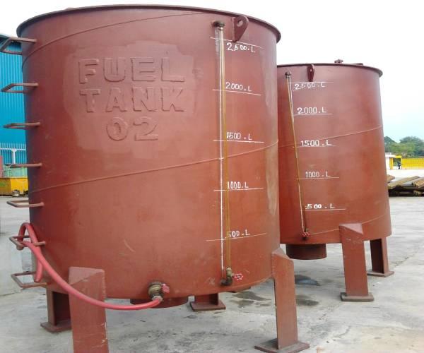 Misc2 - Oil Tank